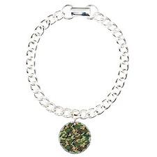 Woodland Camo Bracelet