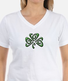 Irish: Celtic Shamrock' Shirt