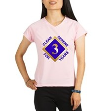 BluePendants3 Performance Dry T-Shirt