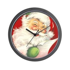 sv_clipboard Wall Clock