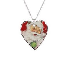 sv_clipboard Necklace Heart Charm