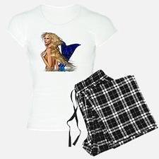 The Mermaid Pajamas