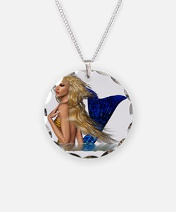 The Mermaid Necklace