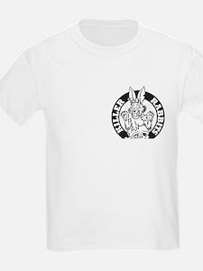 Killer Rabbits Kids T-Shirt