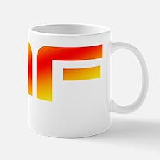 Mother / Fighter Mug
