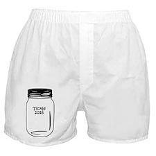 Tickle 2016 Jar Boxer Shorts