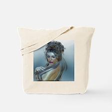 Goddess of the Sea Tote Bag