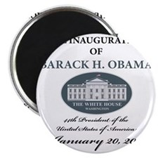 2013 inauguration day a Magnet