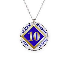 BluePendants10 Necklace