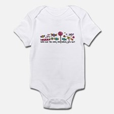 candy Infant Bodysuit