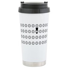 American presidents Travel Mug
