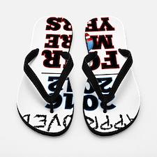 Voter Approved Flip Flops