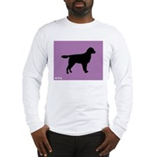 Staby iPet Long Sleeve T-Shirt