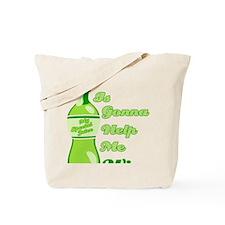 Special Juice Tote Bag