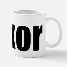 Haxor Mug