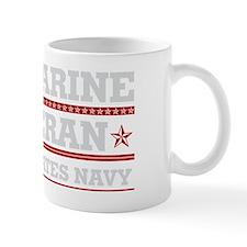 Submarine Veteran: United States Navy Mug