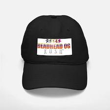 Deadhead OG Kush Baseball Hat