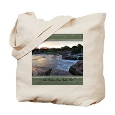 FallsPark8 Tote Bag