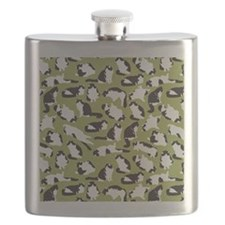 Mo King Duvet Flask