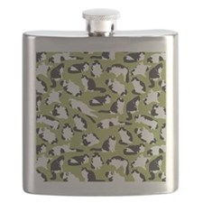 Mo_ipad Flask