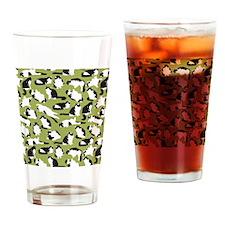 Mo_ipad Drinking Glass