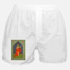 Firebird (Fairy Tale Fashion 1) Boxer Shorts