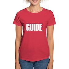 Guide Tee