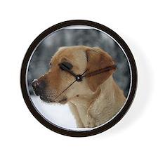 Kimber Wall Clock