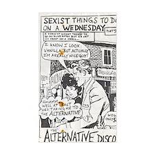 AlternativeDisco2 Decal