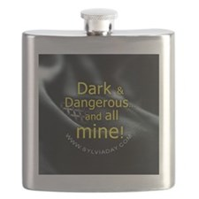 Dark  Dangerous Flask