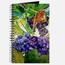 Napa Harvest Journal