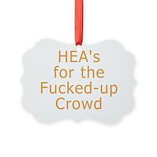 HEAs Ornament