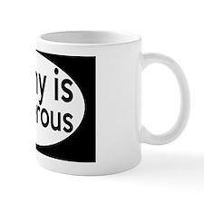 apathyoval Mug
