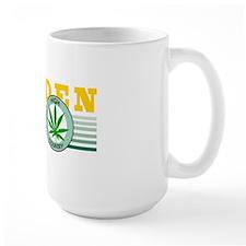 mj33dark Mug
