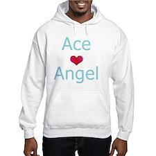 Ace + Angel Jumper Hoody