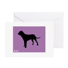 Tosa iPet Greeting Cards (Pk of 10)