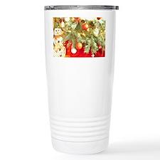 Christmas J2 Travel Mug