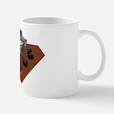 Curiosity Killed the Cat Mug