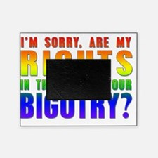 Im Sorry, Are My Rights in the Way o Picture Frame