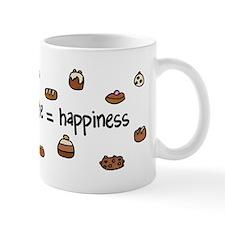 chocolate Small Mug