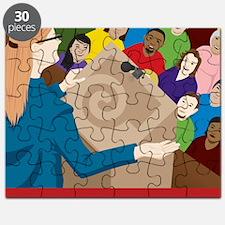 totebag Puzzle