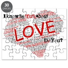 The Truth about Love Puzzle