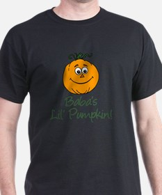Baba Little Pumpkin T-Shirt
