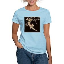 Art Deco Dancer T-Shirt