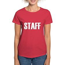 Staff Tee
