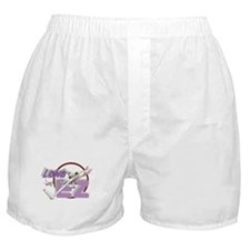 LONG EZ Boxer Shorts