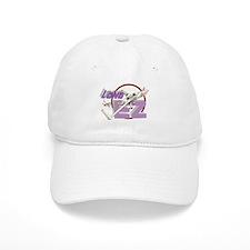 LONG EZ Baseball Cap