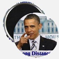 obama winner Magnet
