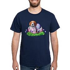 Easter Beagle T-Shirt