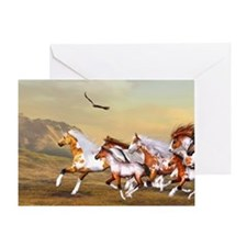 whh_kids_all_over_828_H_F Greeting Card
